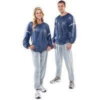 cirrus portfolio Slimming Extreme Workout Sauna Suit Shapewear by cirrus portfolio