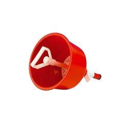 Duhalle 251/Imbuto plastica rosso 12,5/x 12,5/x 25/cm