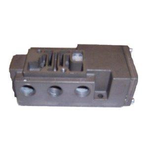(Numatics 203-441 Base Assembly Kit 1/4 NPTF Side Port)