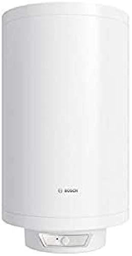 Bosch - Termo electrico vertical tronic 6000t es100-5 con capacidad de 100 lit