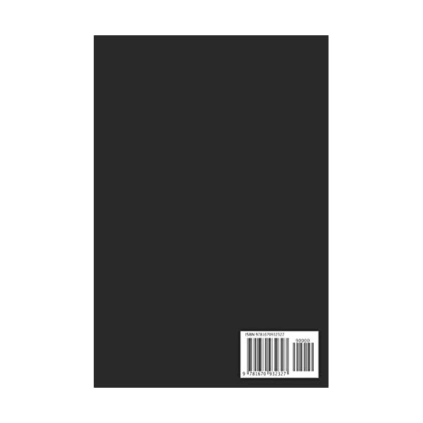 Less People More Zuchons: Lined Journal, 120 Pages, 6 x 9, Funny Zuchon Gift Idea, Black Matte Finish (Less People More Zuchons Journal) 1