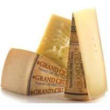 Roth Kase Grand Cru Reserve Gruyere Wheel Cheese, 18 Pound -- each. by Roth Kase