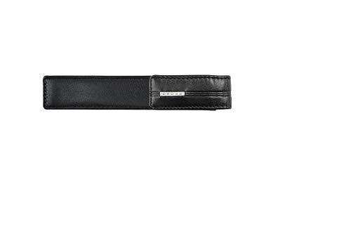 Cross Classic Century Single Pen Case Black Leather (pen not -