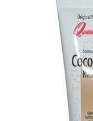 (QUEEN HELENE Natural Facial Scrub, Soothing Cocoa Butter 6)
