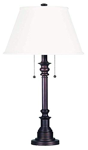 30437brz spyglass table lamp