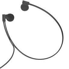 VEC Twin-Speaker Ultima Headset