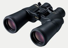 Nikon ACULON 10-22X50 Binoculars, A211, Clamshell 6489 For Sale