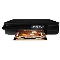 Hewlett Packard - HP ENVY 120 Wireless e-All-in-One Inkjet Printer, 7ppm Black/4ppm Color ISO Speed, 1200 dpi, 80 Sheet Input Tray, USB 2.0, Wi-Fi 802.11n - Print, Scan, Copy by HP