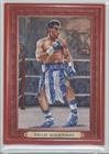 Paulie Malignaggi (Trading Card) 2011 Ringside Boxing Round 2 - Turkey Red #125