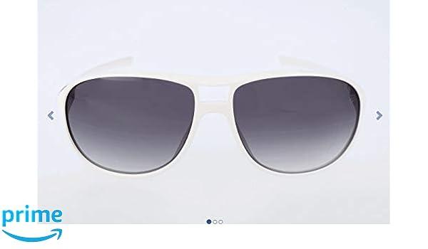 Tag Heuer Sonnenbrille TH-6043 Gafas de sol, Blanco (Weiß ...