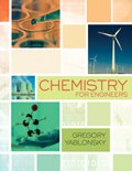 Chemistry for Engineers, YABLONSKY  GRIGORIY, 1465208208