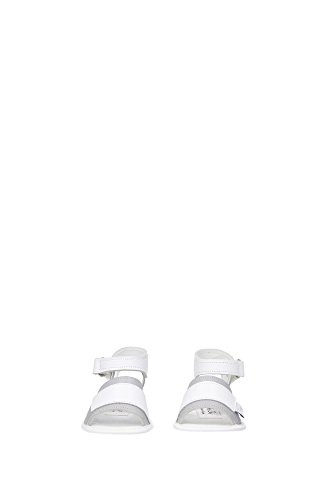 Christian Dior Baby Dior Sandalen Junge - Leder (2EBMCHO1JC46B) EU Weiß