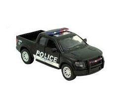 Kinsmart - Police Cars (2013 Ford F-150) ()