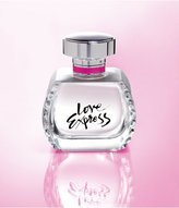 Express Love for Women 3.4 oz Eau de Parfum Spray ()