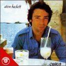 Cured by Steve Hackett (1992-05-13)
