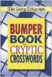 "//HOT\ "" Daily Telegraph "" Bumper Book Of Cryptic Crosswords. because FHASH ridotta higher round kandidat Posts"