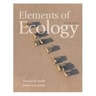 Books a la Carte Plus for Elements of Ecology (7th Edition)