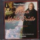 Le Comte De Monte Cristo by Bruno Coulais