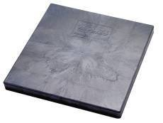 (Diversitech EL3030-2 E-Lite Plastic Condensing Unit Pad, 30x30x2