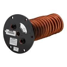 Tankless Coil - Weil-McLain 590921612 WTGO Tankless Water Heater Coil