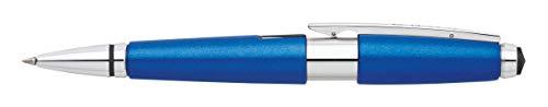 Cross Edge Capless Gel Ink Pen, Nitron Blue (AT0555-3) by Cross (Image #3)