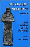 The Ancient Near East (text only) by J. B. Pritchard