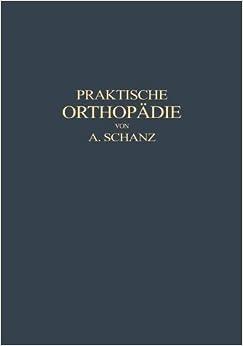Praktische Orthopadie