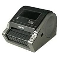 The Best QL-1050 - LABEL PRINTER - MONOCHROME - DIRECT THERMAL - UP TO 69 LABELS/MIN UP T