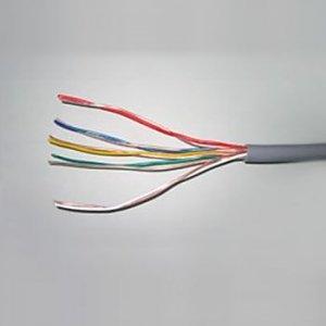 華陽電線 警報用ポリエチレン絶縁ビニルシースケーブル 屋内用 1.2mm 3心 200m巻 APP1.2*3C*200mオクナイ   B00FLCM33O