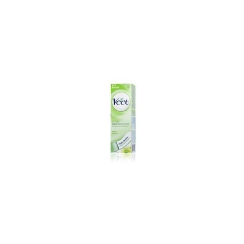 Veet Hair Removal Cream for Dry Skin, 25 G Pack of 3