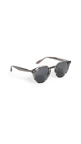 RayBan Rb2180 Round Sunglasses