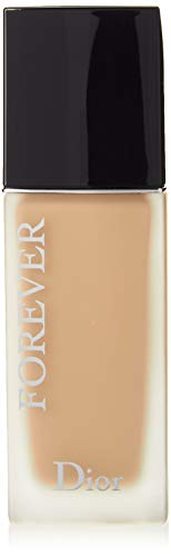 Dior Forever by Christian Dior 24h Skin Caring Foundation 2, 5n Neutral Spf 35 Before # 025, 1.0 Ounce