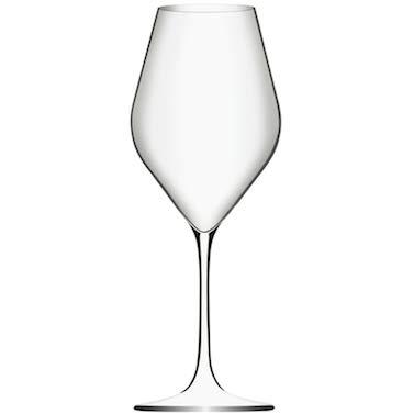 lehmann glass  : Lehmann Glass 6 Wine Glasses Absolus 38 cl cl: Home ...