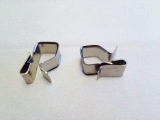 Cable Clips For Enphase Energy Cable Made By Nine Fasteners Inc  Nfi 1463  10