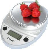 Digital Candle/Soap Makers Scale - 11 lb. Capacity (Candle Wax Embeds)