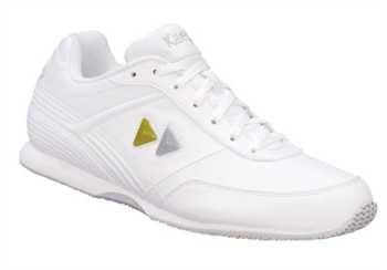 Kaepa Jump Cheer Shoe Womens Style: 6305-WHT Size: 4.5 by Kaepa