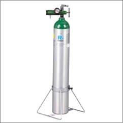 D/E Oxygen Cylinder Stand