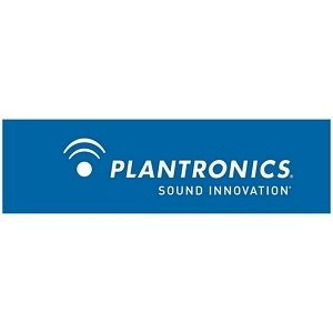 Plantronics Blackwire C520-M Headset - Stereo - USB - Wired - 20 Hz - 20 kHz - Over-the-head - Binaural - Supra-aural - Noise Cancelling Microphone - 88861-02