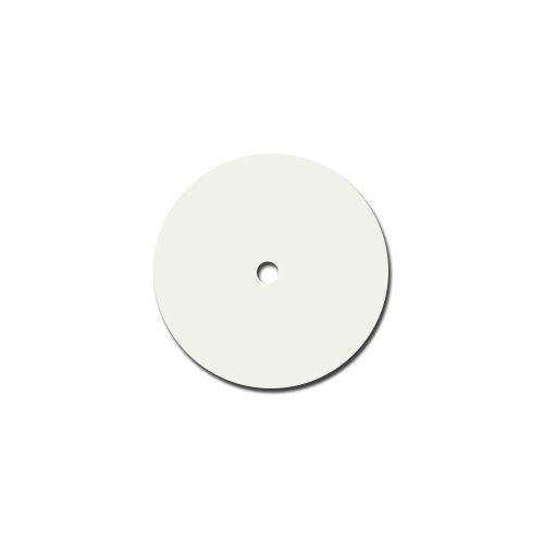 Disco D2178D4 21-7/8'' Prince Castle Fryer Filter Disc - 100 / CS by Cellucap