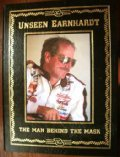 img - for Unseen Earnhardt: The Man Behind the Mask book / textbook / text book
