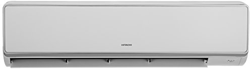 Hitachi 1.5 Ton 3 Star (2018) Split AC (Neo 5200F RAU518HWDD, White)