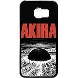 Akira - Blast Samsung Galaxy S6 Case (Black Plastic)