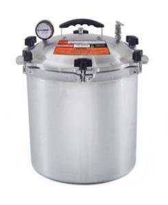 All-American 25 Quart Non-Electric Sterilizer by All American Products