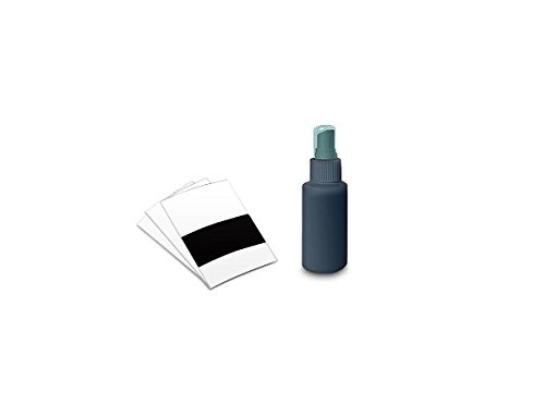 Technologies Cleaning Kit - Ambir Technology IMAGESCAN PRO PS667IX Scanner Cleaning and Calibration KIT