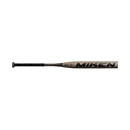 2019 Miken DC41 Supermax Denny Crine USSSA Slowpitch Softball Bat, 27oz