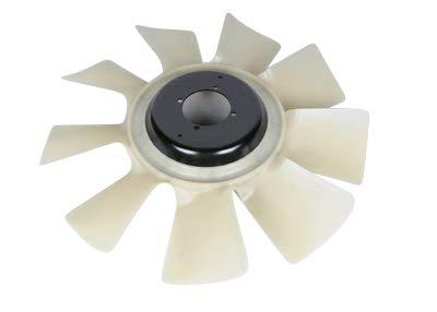 Diesel Cooling - Cooling Fan 6.6l Duramax LBZ, LMM 2006-2010 Chevy GMC
