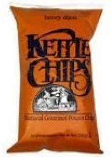 product image for Kettle Chips Honey Dijon Potato Chips (15x5 Oz)