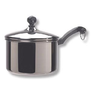 Farberware Cookware 50003 Fw 3 Quart Covered Saucepan