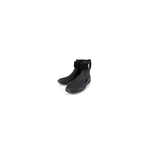 2018 Gill Edge 4mm Neoprene Boots BLACK 961