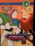 Del Comando Estelar: Buzz Contra Torque (LEYENDO PASO A PASO) (Spanish Edition)
